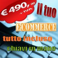 Credito d'imposta settore Turismo , sito web ecommerce , eshop , negozio online salerno
